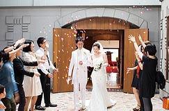 大阪のサプライズプロポーズ 小さな結婚式 小樽店