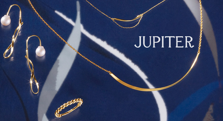 Jupiter Fashion