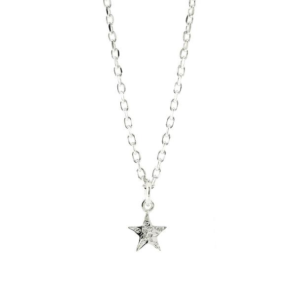 Mini Star Necklace~ミニスターネックレス~