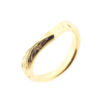 Wave Ties Ring:002