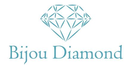ビジューダイヤモンドのロゴ