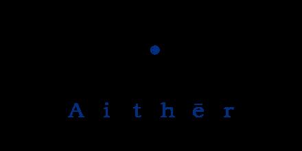 サムシングブルーアイテールのロゴ