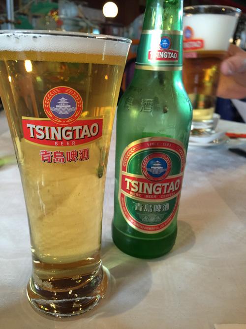 ベルギー・ビール
