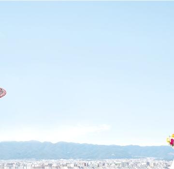 大阪のサプライズプロポーズ HOTEL GRANVIA KYOTO