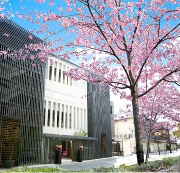 大阪のサプライズプロポーズ HYURI Kamogawa Terrace ヒューリ カモガワテラス