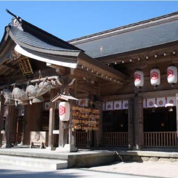 大阪のサプライズプロポーズ 八重垣神社
