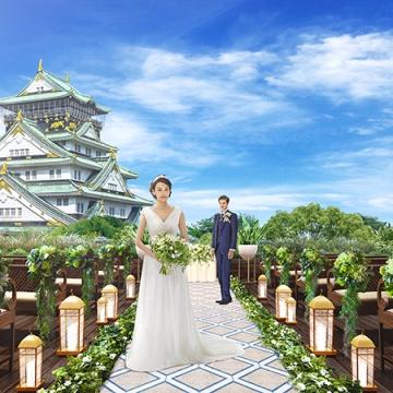 大阪のサプライズプロポーズ THE LANDMARK SQUARE OSAKA ザ ランドマークスクエア オオサカ