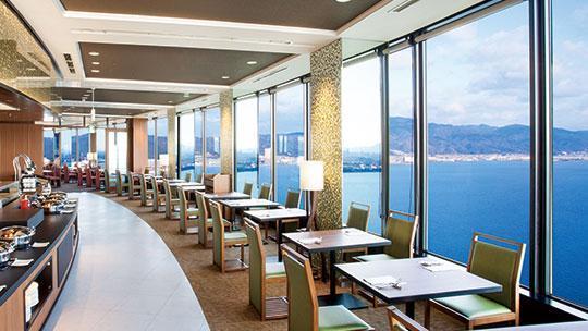 滋賀でプロポーズするならおすすめの大津プリンスホテル