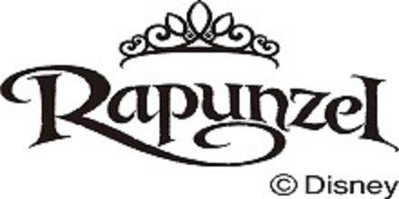ラプンツェルのロゴ