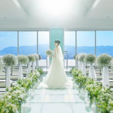 大阪のサプライズプロポーズ ホテル日航姫路
