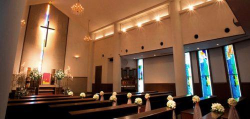 南大阪でプロポーズするならおすすめの岸和田グランドホール