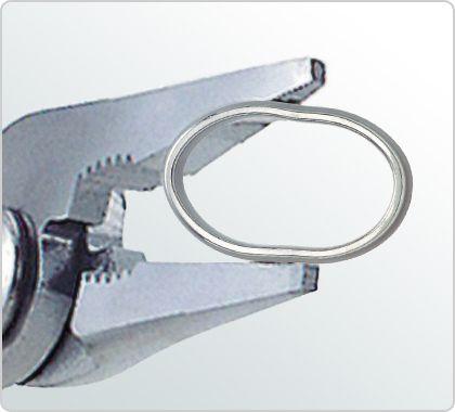 パイロットブライダルの指輪の耐久性2