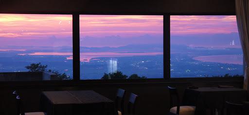 鳥取でおすすめのプロポーズスポットでリストランテ天空