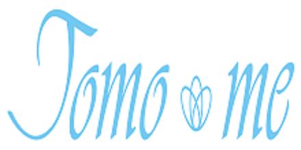 トモミのロゴ
