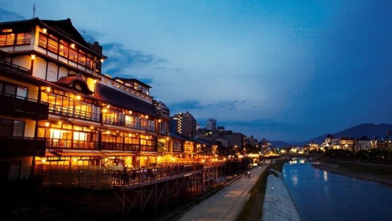 京都でプロポーズをするならLE UN鮒鶴京都鴨川リゾート