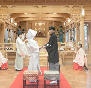大阪のサプライズプロポーズ 貴船神社