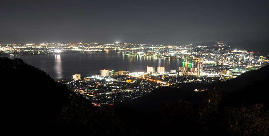 滋賀でプロポーズするならおすすめの比叡山ドライヴウェイ